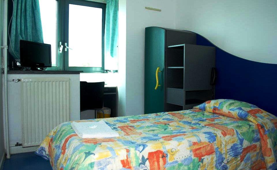 Soba, Rezidencija C.I.S.P, Verbalisti