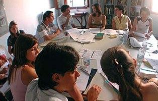 Nastava se organizuje u malim grupama