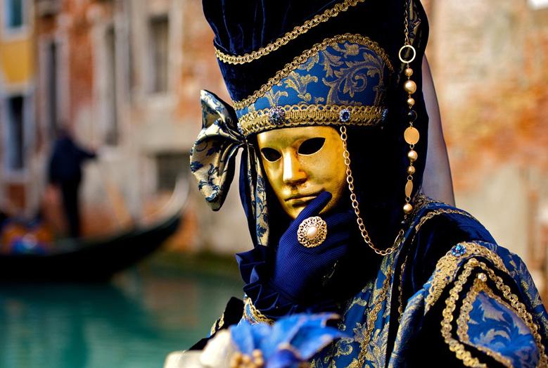 Karneval u Veneciji privlači turiste iz celog sveta