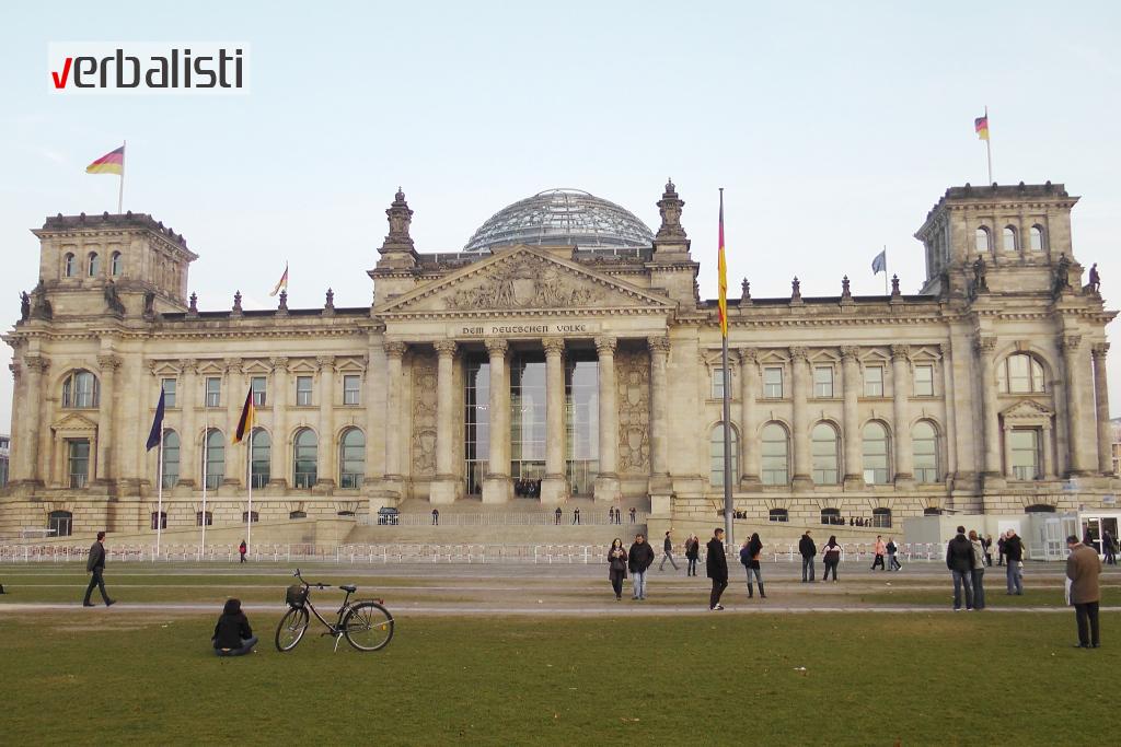 Kursevi nemackog jezika u Berlinu