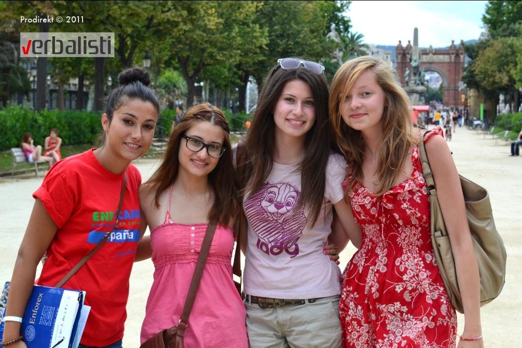 Verbalisti u Barseloni