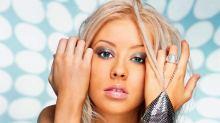 Hit lista Verbalista, Christina Aguilera