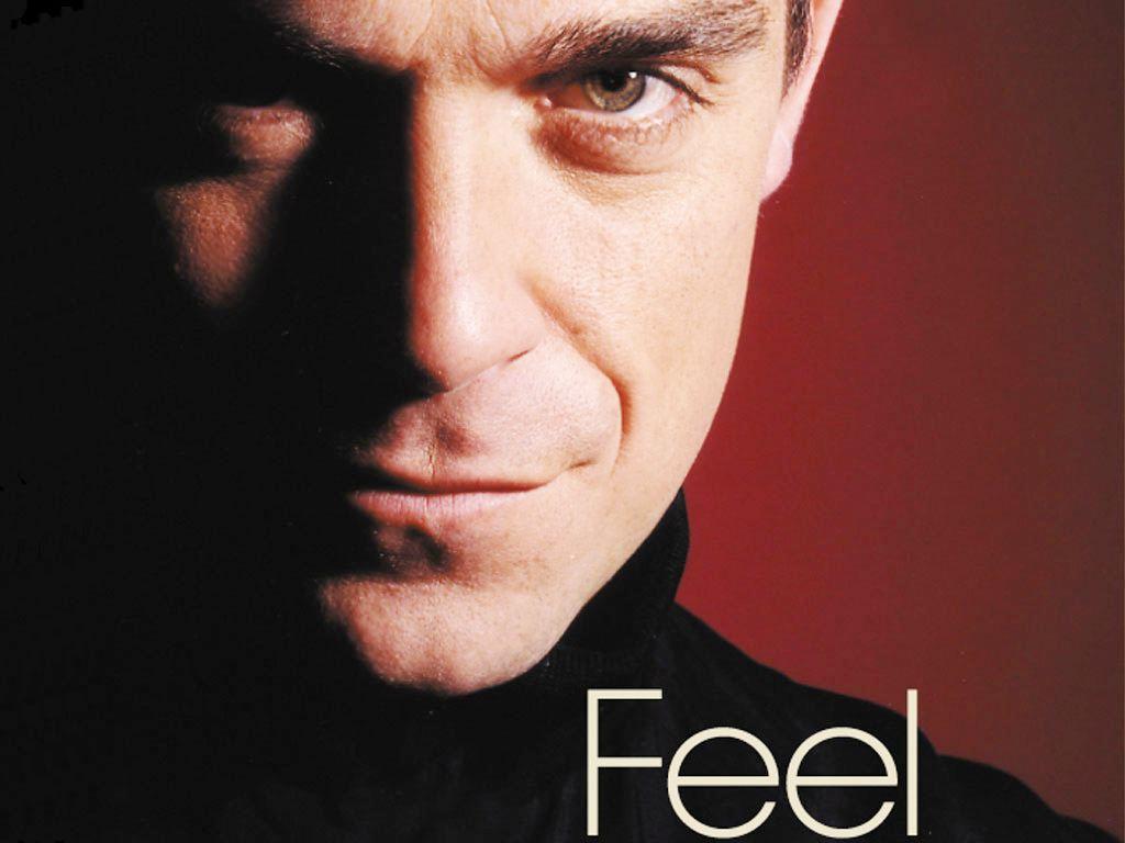 Hit lista Verbalista, Robi Vilijams (Robbie Williams)