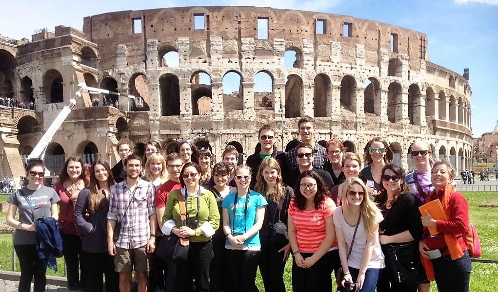 Kursevi italijanskog u Rimu, Verbalisti