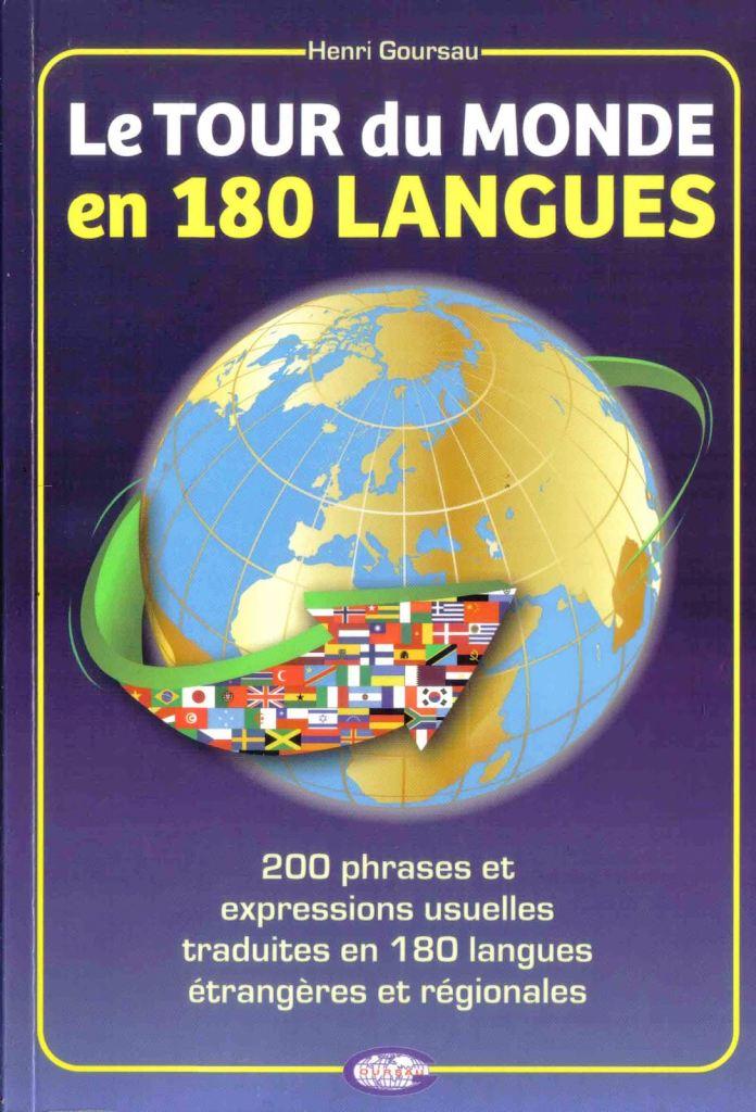 Recnik 200 recenicnih fraza na 180 jezika