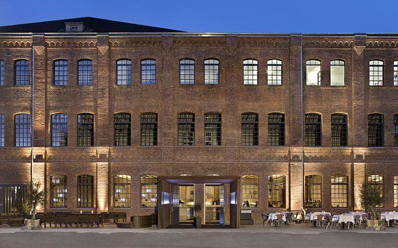 Sage restoran u Berlinu