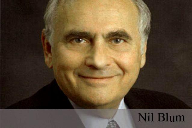 Nil Blum