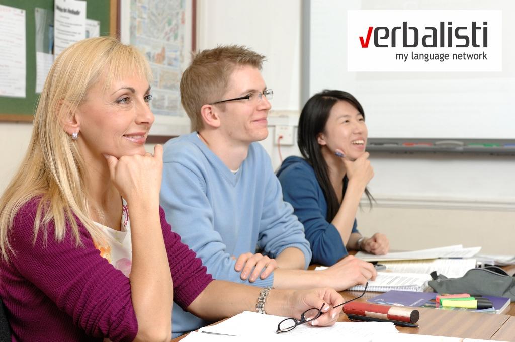 Prodirekt program za obuku profesora engleskog jezika, St. Giles