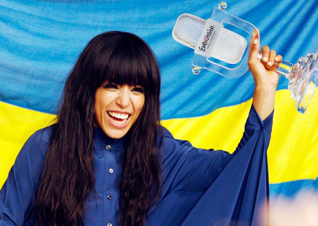 Pobednica Evrovizije 2012, Loren