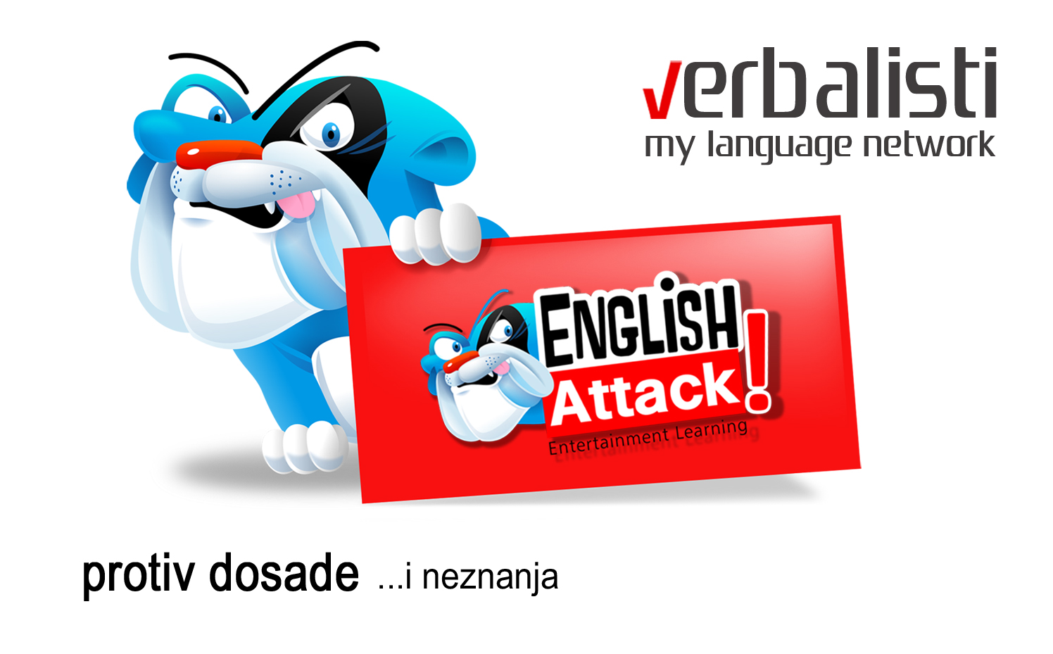 Учење на англиски јазик онлајн