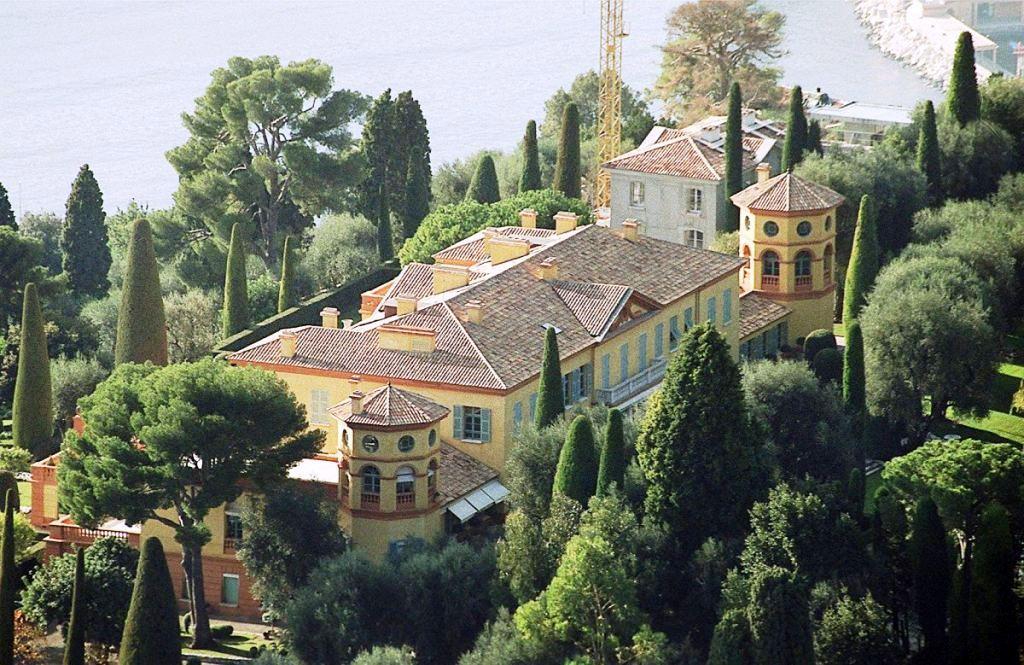 Najskuplja kuća na svetu