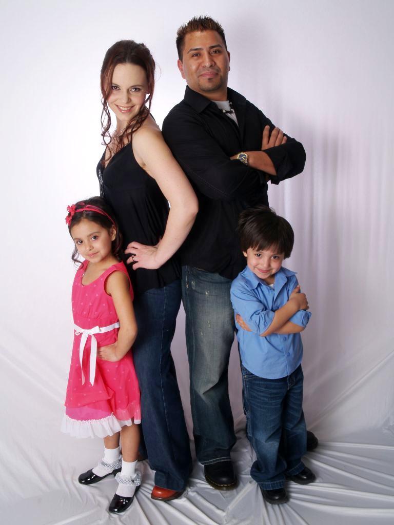 Bilingvalna porodica