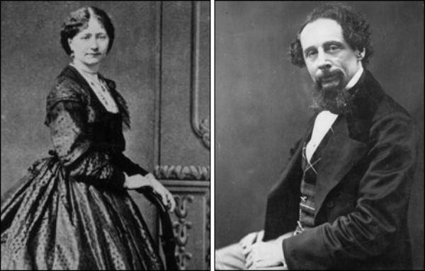 Neli i Charls Dickens