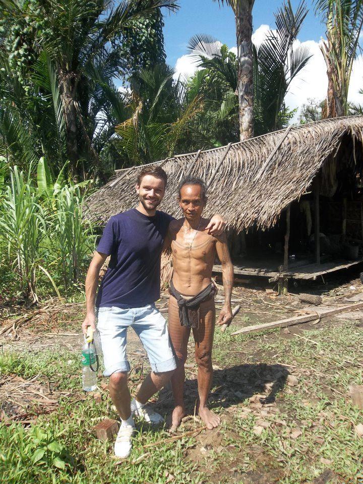Ugrozeni jezici - jezik Mentawai