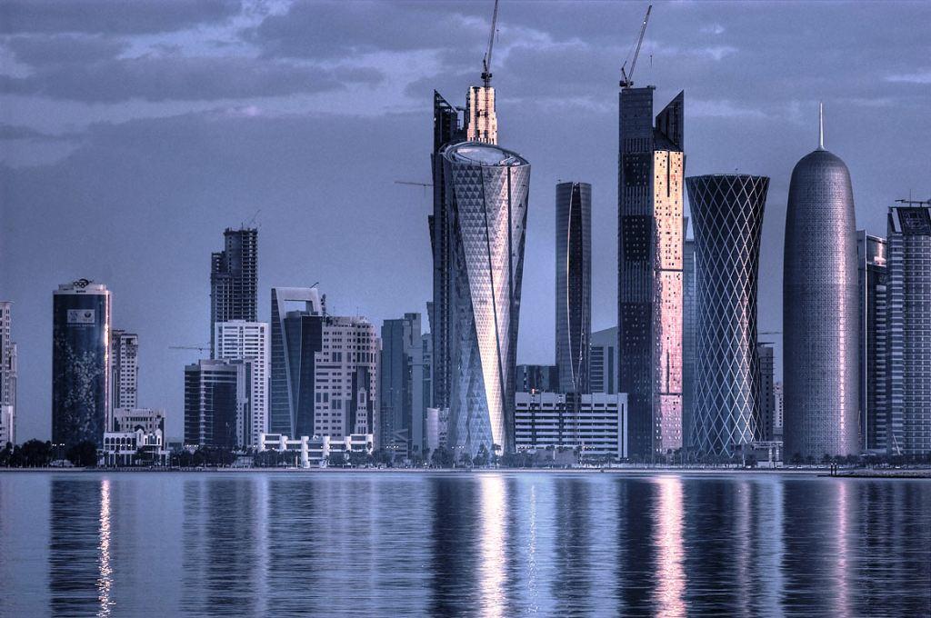 Grad Daha u Kataru