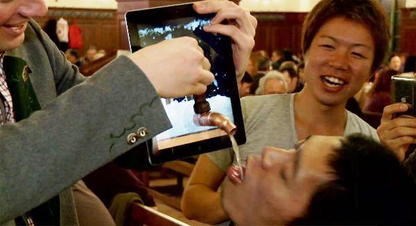 Magicni iPad