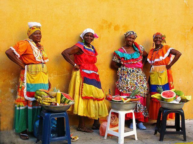 Kolumbijci kao srecan narod