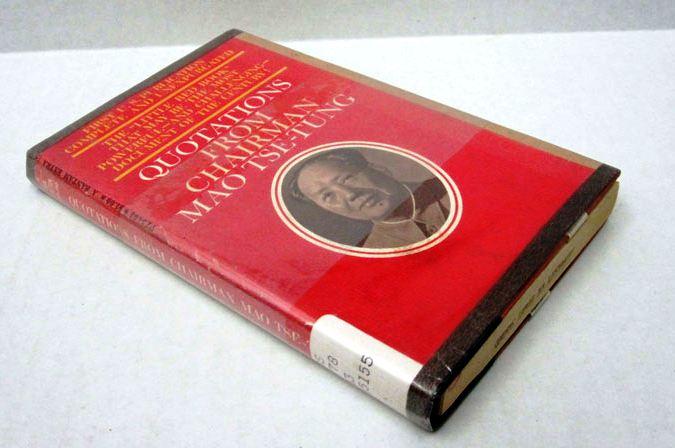 Citati predsednika Mao Cedunga, 800 miliona prodatih primeraka
