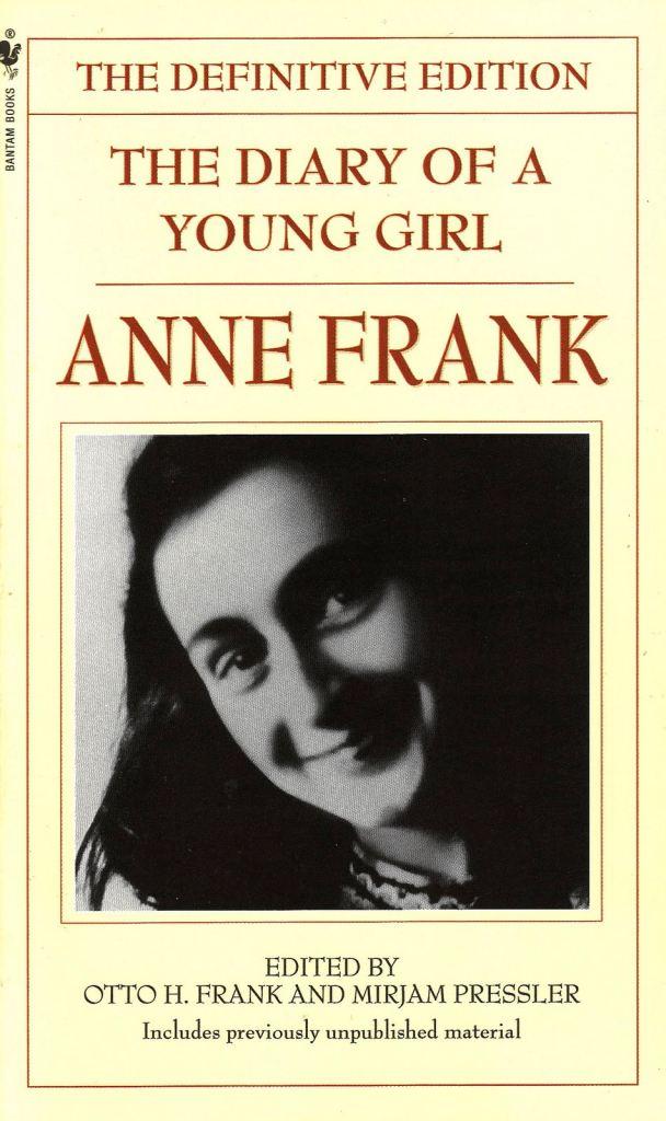 Knjiga Dnevnik Ane Frank, 27 miliona prodatih primeraka