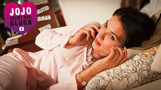 Online nemacki, Jojo sucht das Glück 2 telenovela