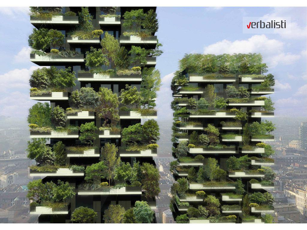 Milanski zeleni oblakoderi