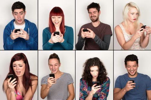 Mobilnim telefonom protiv incesta