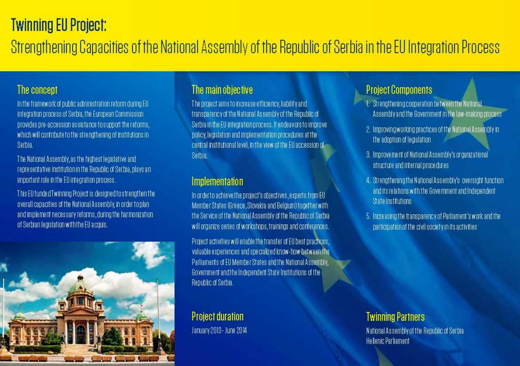 National_Assembly_Twinning_Project_Leaflet_2013