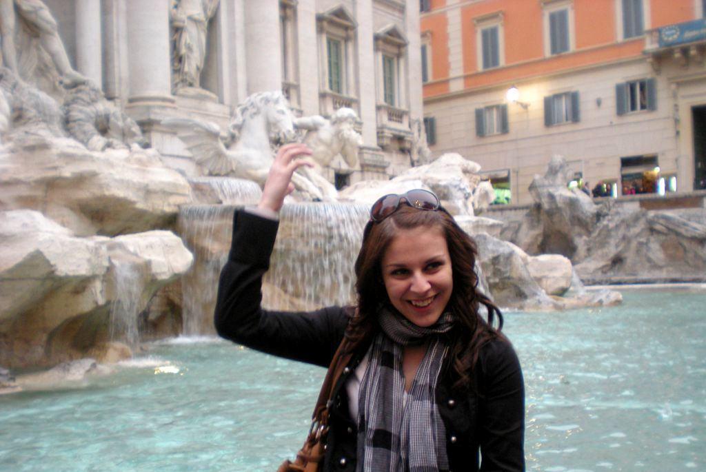 Kursevi italijanskog u Rimu