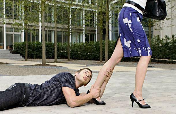 Kako smuvati devojku na ulici