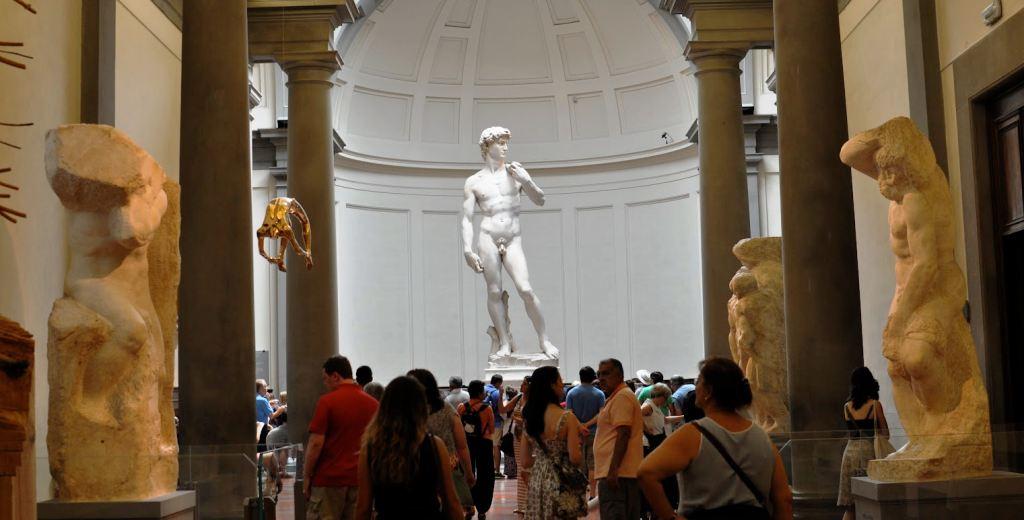 Galerija Akademija u Firenci, Verbalisti