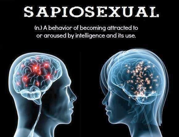 Nove reci u engleskom jeziku, sapiosexual, Verbalisti