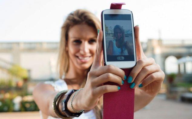 Rec godine u engleskom jeziku - selfie