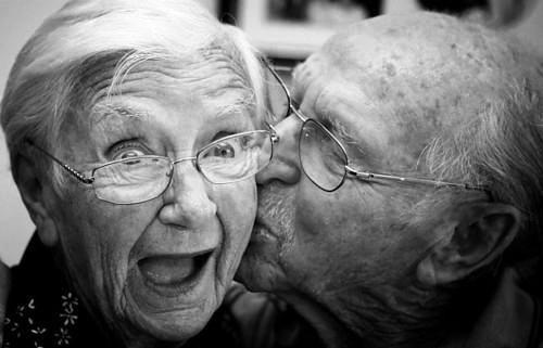 Srecna starost u braku