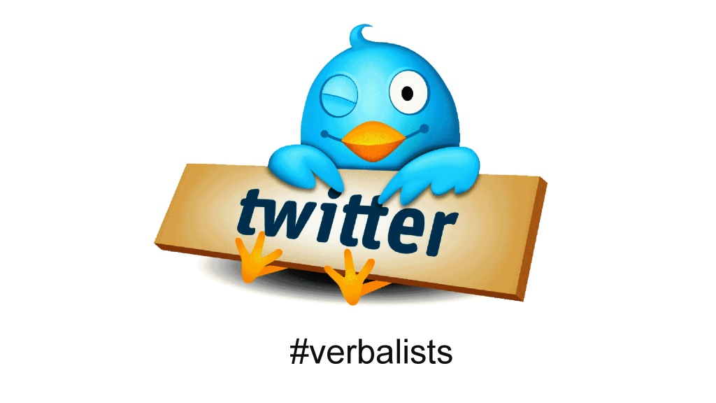 Strani jezici i jezicka putovanja na Twitteru