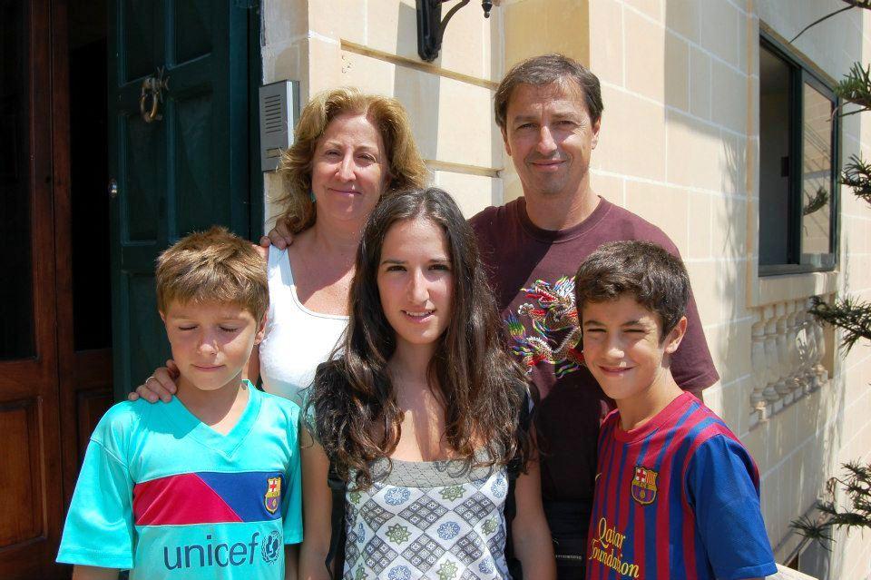 Family language program at GV Malta, Verbalisti