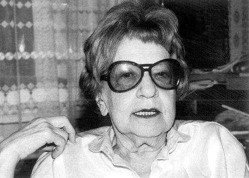 Kató Lomb - jezike je počela da uči u dvadesetim kada je dobila posao profesora engleskog, jezika koji nije pričala