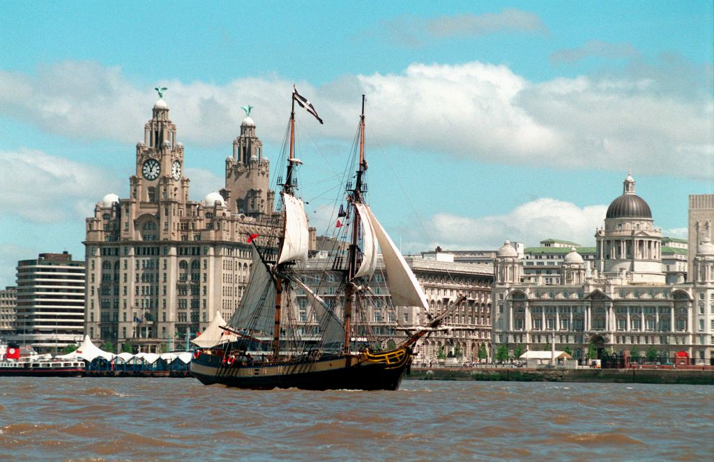 City Of Liverpool