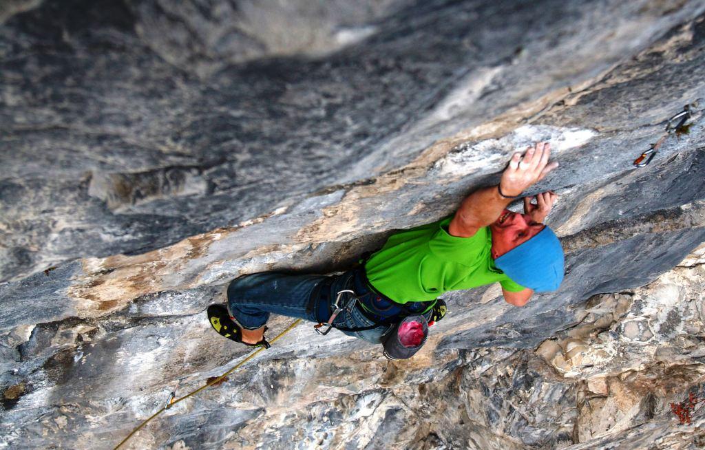 Freeclimbing – eine Sportart aus Sachsen