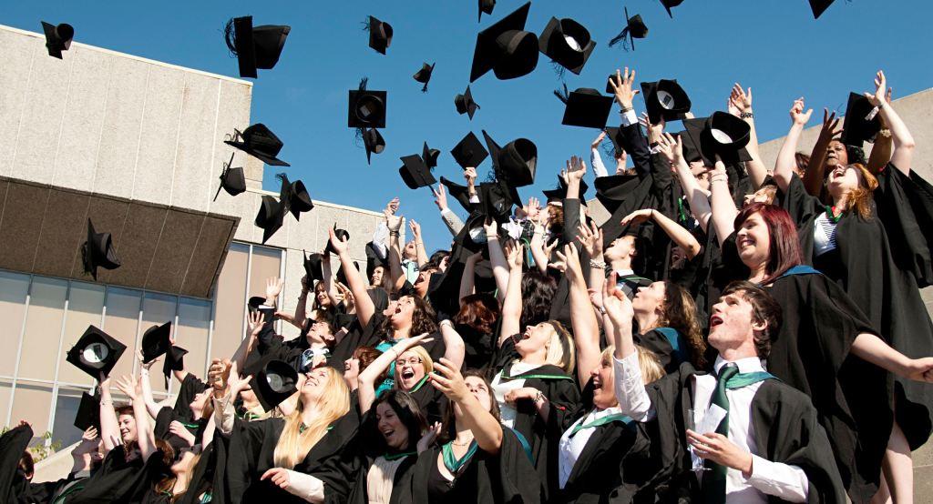 Cene studiranja u inostranstvu