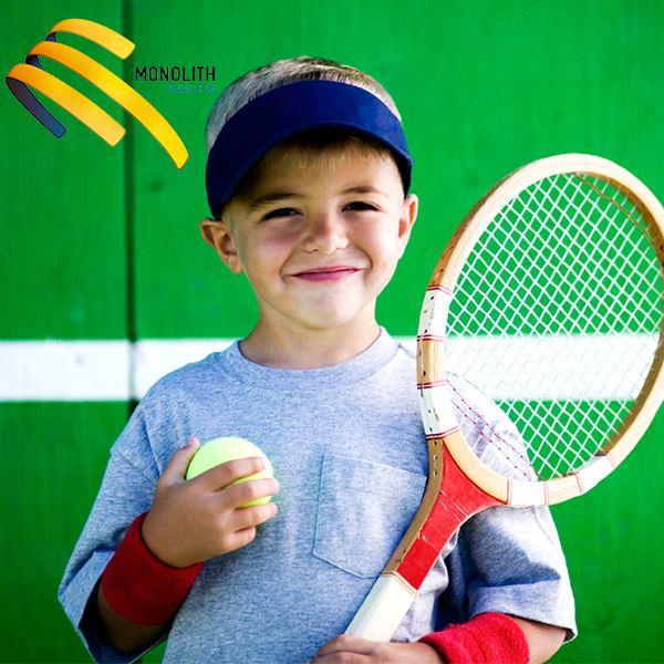 Upišite vašeg najmlađeg člana porodice u školu tenisa MONOLITH