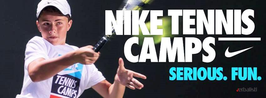 Skole tenisa i teniski kampovi, Verbalisti