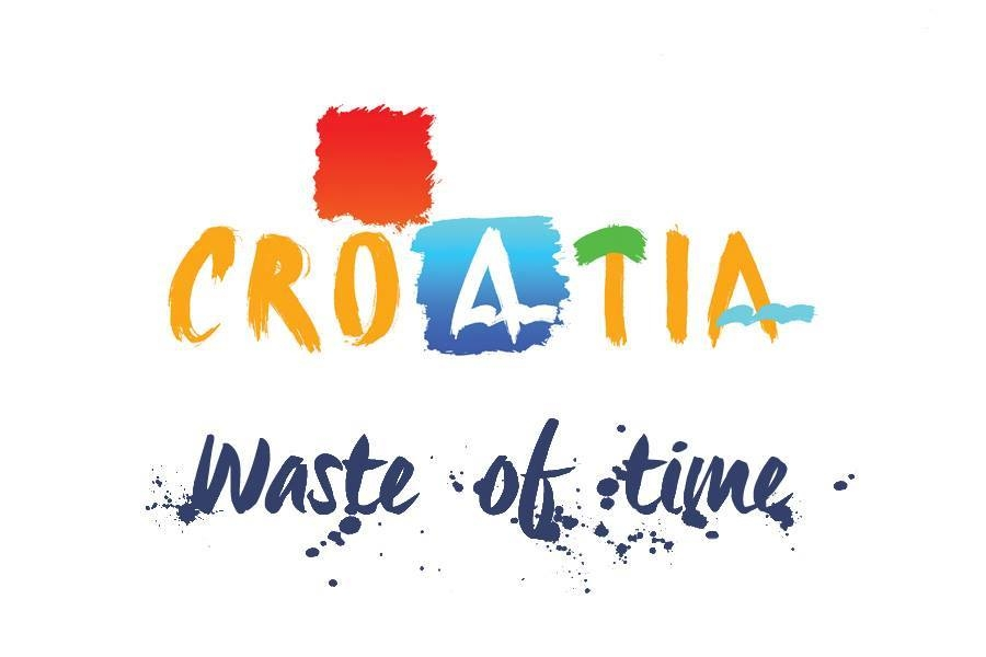 Croatia - waste of time, los engleski ili pametan potez