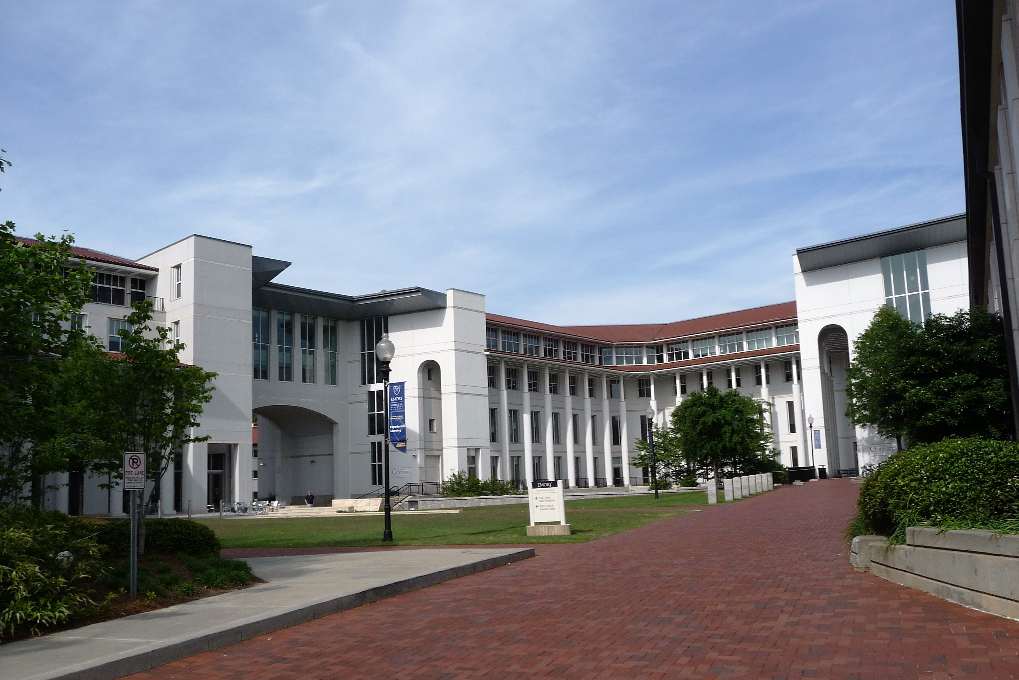 Emory University - Goizueta Business School