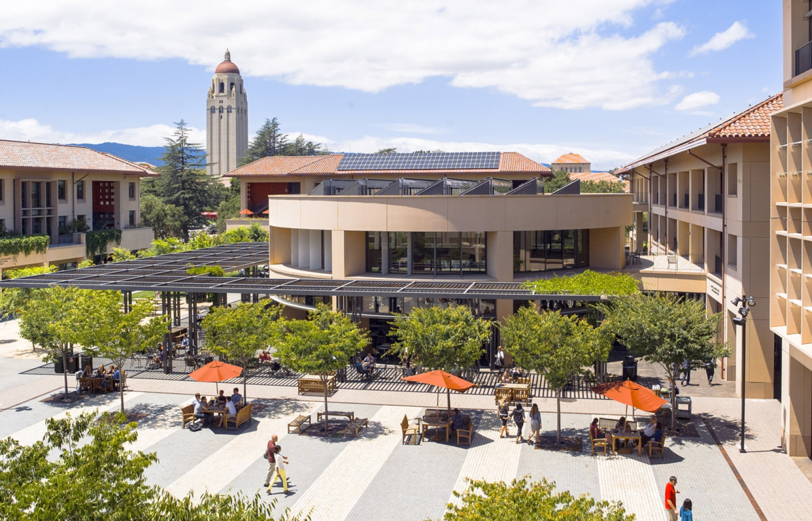 Stanford University - Graduate School of Business