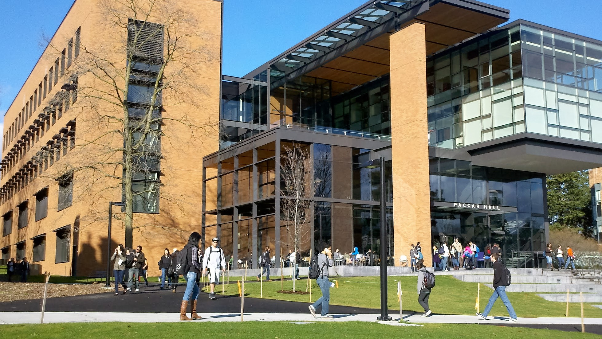 University of Washington - Foster School of Business