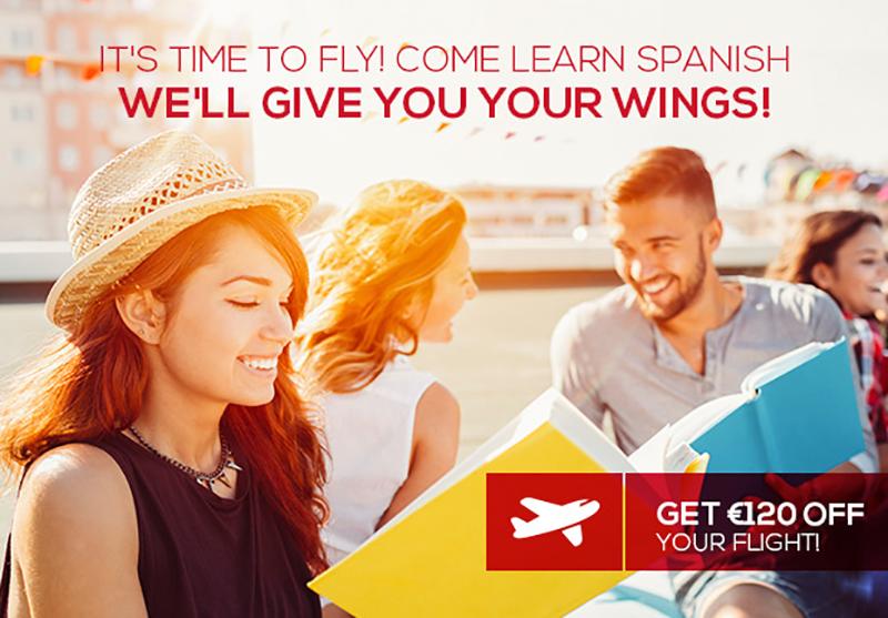 Popust za kurseve spanskog jezika u Spaniji