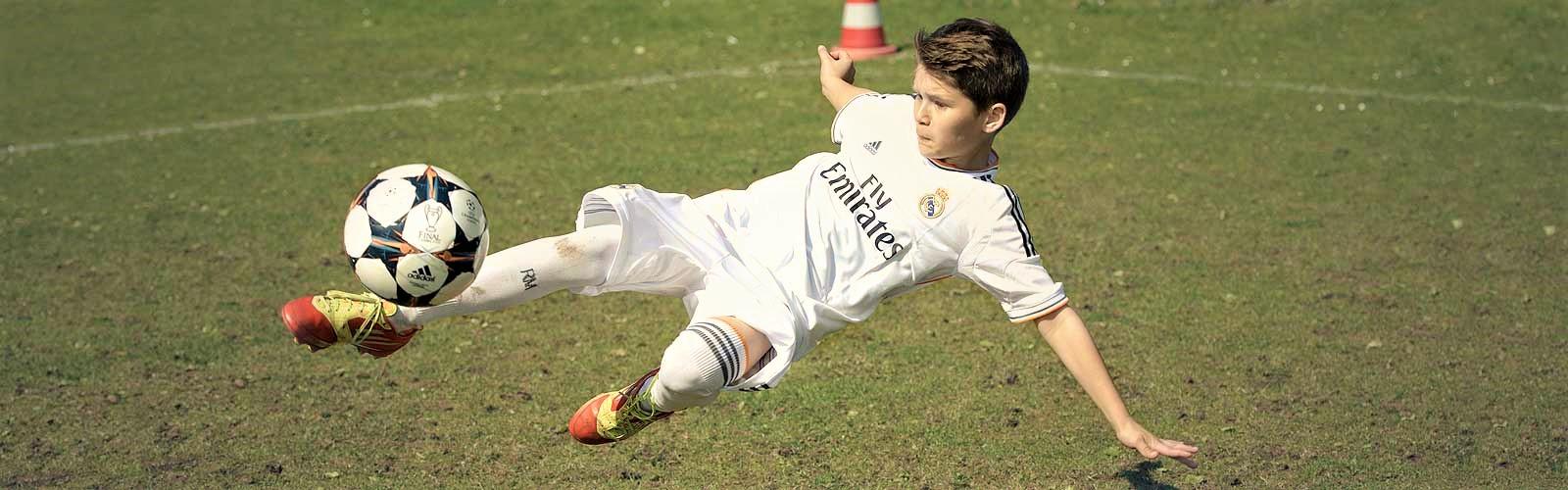 Real Madrid skola fudbala za decu, Verbalisti