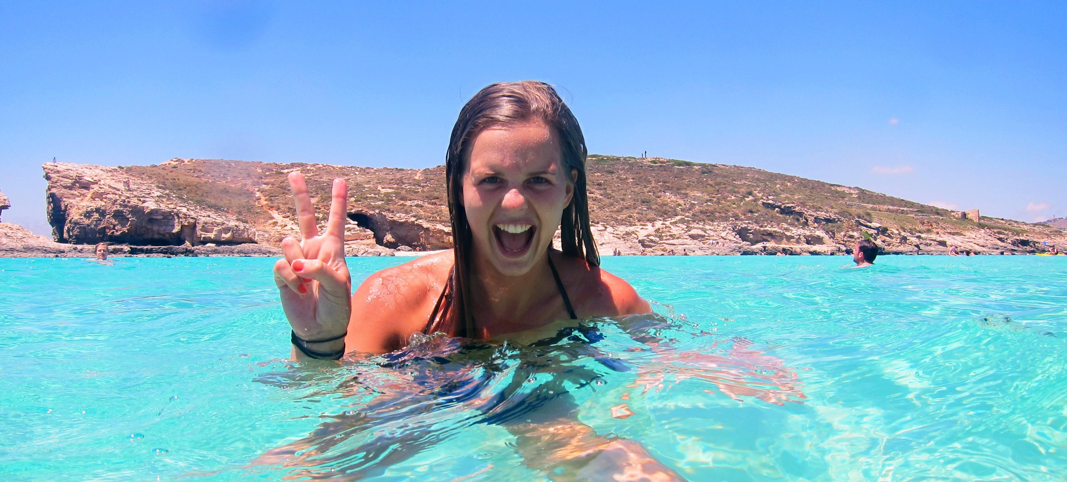 Letovanje i letnja skola jezika na Malti