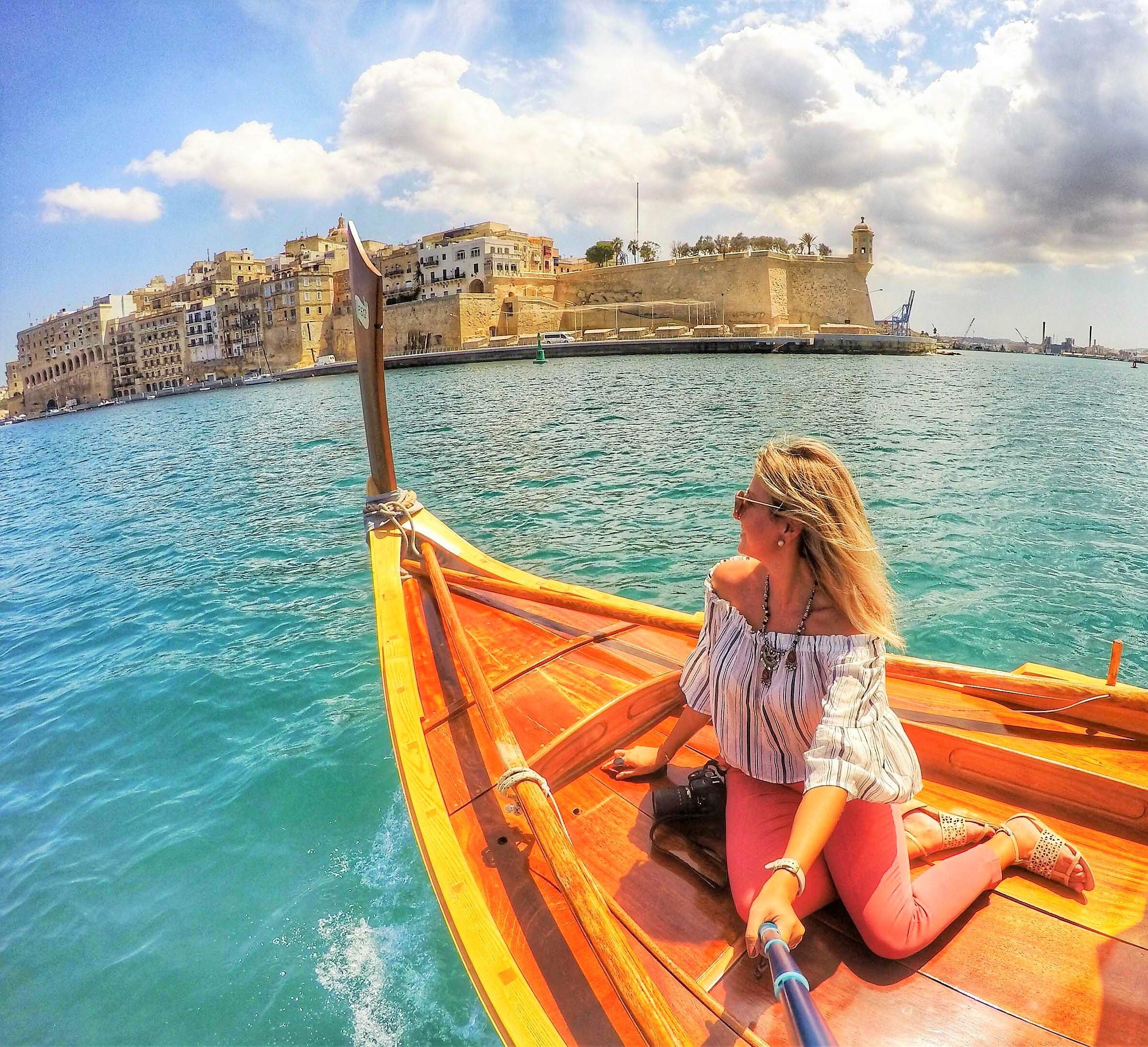 Letovanje na Malti sa jezickom mrezom Verbalisti