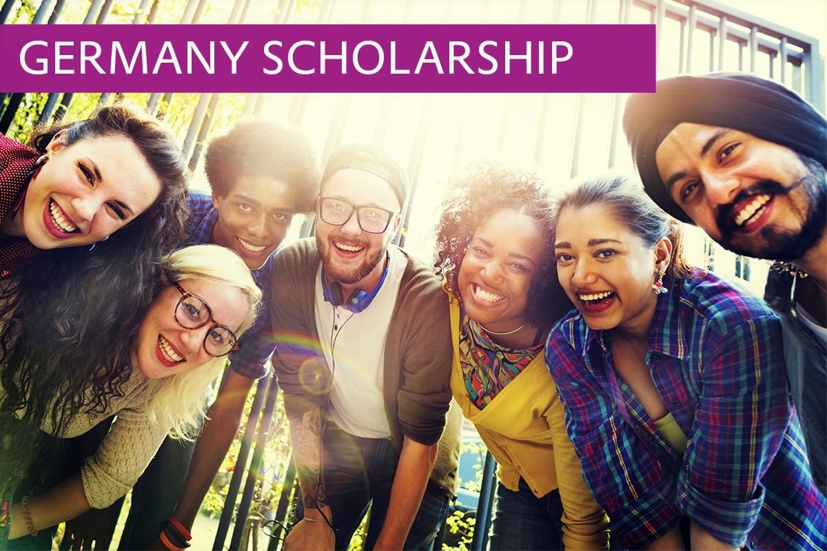 Stipendije za studiranje u Nemačkoj, Verbalisti